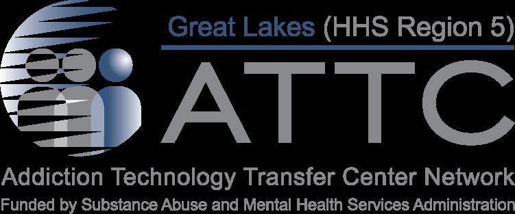 Region 5 Great Lakes ATTC Logo
