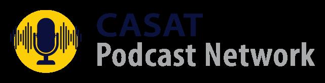 CASAT Podcast Network